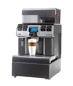 Посмотреть SAECO Aulika TOP High Speed Cappuccino