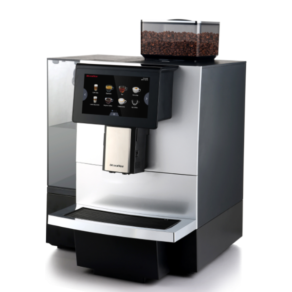 Посмотреть DR. COFFEE-F11 Big Plus 8L