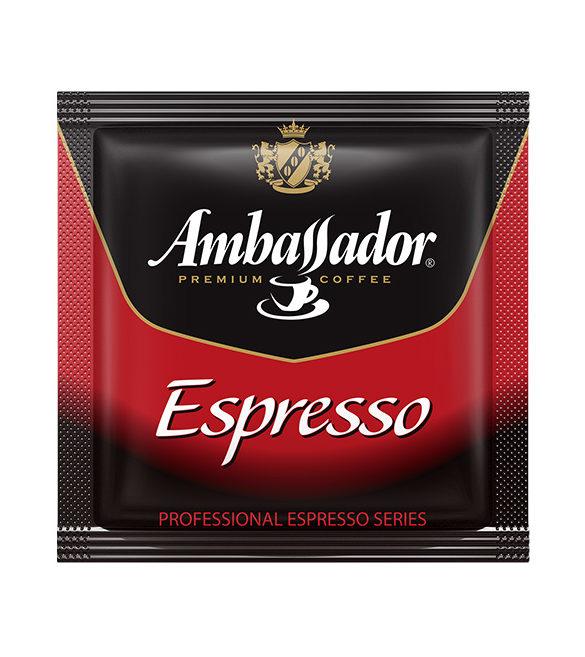 ambassador espresso