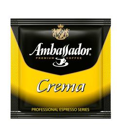 ambassador crema monodose
