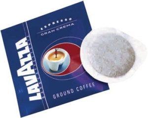 lavazza espresso gran crema