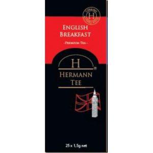 hermann english breakfast