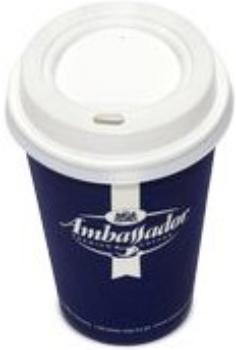 ambassador cap