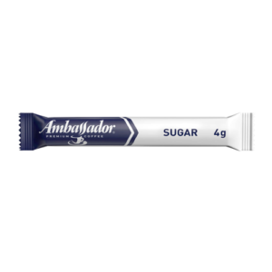 ambassador sugar