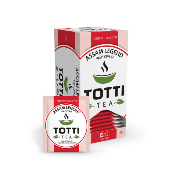 totti tea assam legend