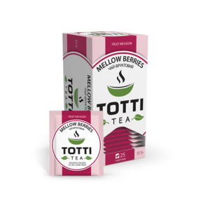 totti tea mellow berries