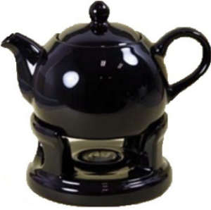 svit chaju teapot