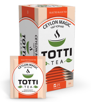 totti tea ceylon magic