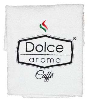 dolce aroma towel