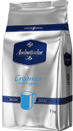 ambassador creamer