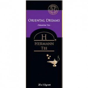 hermann oriental dreams