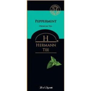 hermann peppermint
