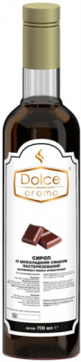 dolce aroma chocolate