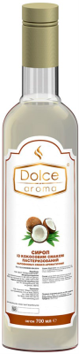 dolce aroma coconut