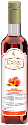 dolce aroma peach
