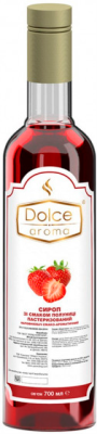 dolce aroma strawberry