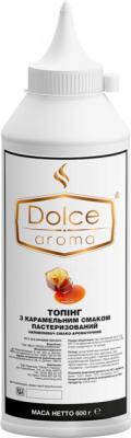 dolce aroma top caramel