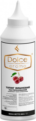 dolce aroma top cherry