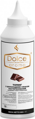 dolce aroma top chocolate