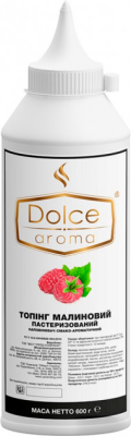 dolce aroma top raspberries