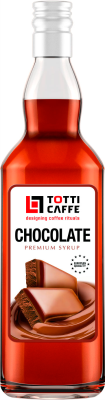 totti chocolate