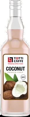 totti coconut
